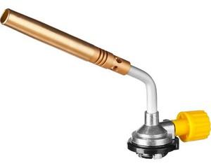 STAYER ProTerm Turbo PT350 газовая горелка, на баллон с цанговым соединением, 1300°С