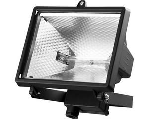 STAYER MAXLight прожектор  500 Вт галогенный, черный