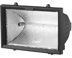 STAYER MAXLight прожектор  1500 Вт галогенный, черный