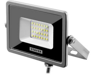 STAYER LED-Pro 20 Вт прожектор светодиодный