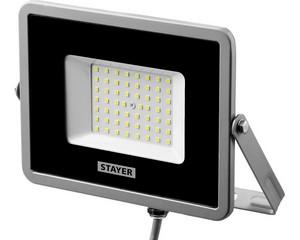 STAYER LED-Pro 50 Вт прожектор светодиодный