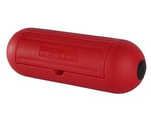 Коробка соединительная GRINDA защитная, малая