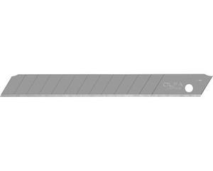 Лезвие OLFA сегментированное, 9х80х0,38мм, 10шт