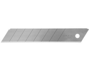 Лезвие OLFA сегментированное, 18х100х0,5мм, 10шт