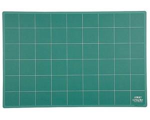 Коврик OLFA профессиональный, для тяжелых эксплуатационных условий, формат А3, толщина 3мм