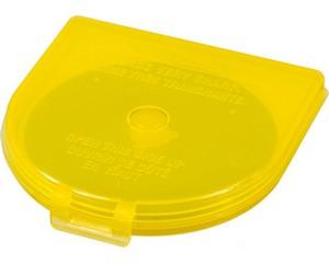 Лезвие OLFA специальное, круговое, 60мм, 1шт, OLFA, OL-RB60-1