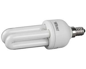 Лампа энергосберегающая, СВЕТОЗАР, SV-44312-09