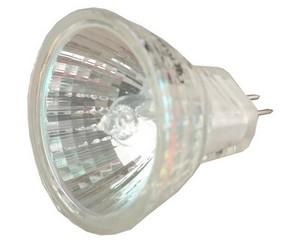Мощность 20ВТ, Тип цоколя GU4, Цветовая температура 3000К, напряжение 12В, диаметр 35мм, СВЕТОЗАР, SV-44713