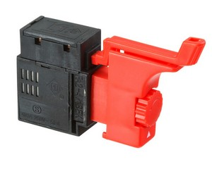 Выключатель FA2-4/1 BEK 4(4)A 250V~ 5E4