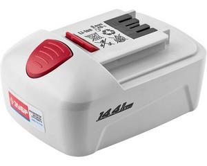 Аккумулятор для шуруповертов ЗДА-14.4-Ли К(Н), ЗУБР, МАСТЕР, ЗАКБ-14.4-Ли