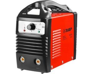 Инвертор сварочный, ЗУБР ЗАС-140, MOSFET, 20-140 А, ПН-60%, электр. 1.6-3.2 мм, 220 В