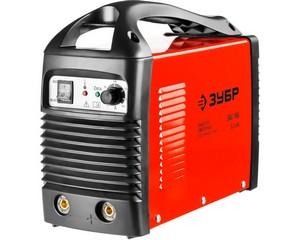 Инвертор сварочный, ЗУБР ЗАС-165, MOSFET, 30-165 А, электр. 2.0-4.0 мм, 220 В