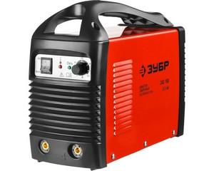 Инвертор сварочный, ЗУБР ЗАС-190, MOSFET, 30-190 А, электр. 2.0-4.0 мм, 220 В