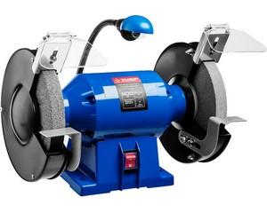 ЗУБР индустриальный заточной станок, d200 мм,  600 Вт