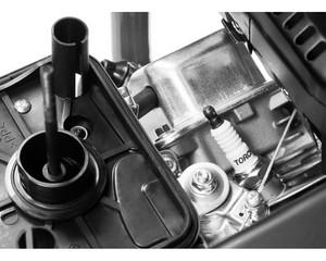 Плита бензиновая вибрационная, ЗУБР, ПРОФЕССИОНАЛ, ЗВПБ-20 Г