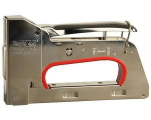 Пистолет скобозабивной металлический, 6-14 мм, RAPID Workline