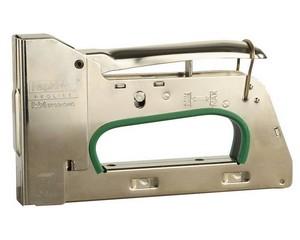 Пистолет скобозабивной металлический, 6-14 мм, RAPID Proline