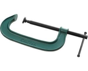 EXTREM EG-20 струбцина тип G 200 мм, KRAFTOOL