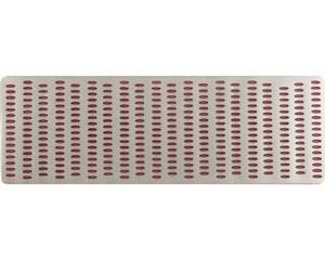 Бруски LEGIONER с алмазным напылением (мелкое зерно), 50х150мм
