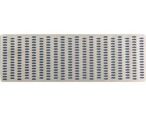 Бруски LEGIONER с алмазным напылением (крупное зерно), 50х150мм